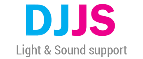 DJJS Light & Sound Support